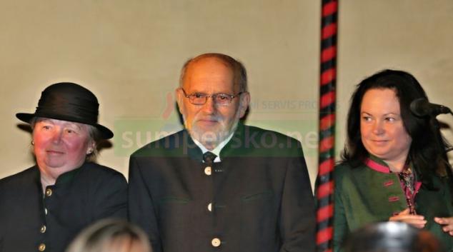 Rodina Mornstein-Zierotin představí veřejnosti Bludovský zámek