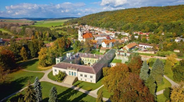 Olomoucký kraj přitahuje turisty