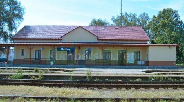 V srpnu začne elektrizace a zdvojkolejnění trati Uničov – Olomouc