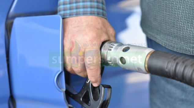Kvalita pohonných hmot je v letošním pololetí nejlepší v historii