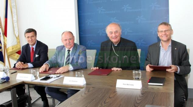 V Olomouckém kraji vznikne nová škola pro zdravotní sestry