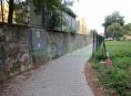Opilý cyklista nezvládl projížďku Zábřehem