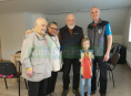 Horská služba v Jeseníkách dostala Dětskou Mírovou cenu