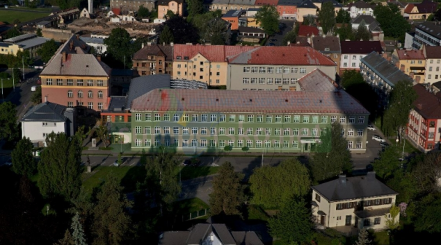 Gymnázium Šumperk slaví sto let