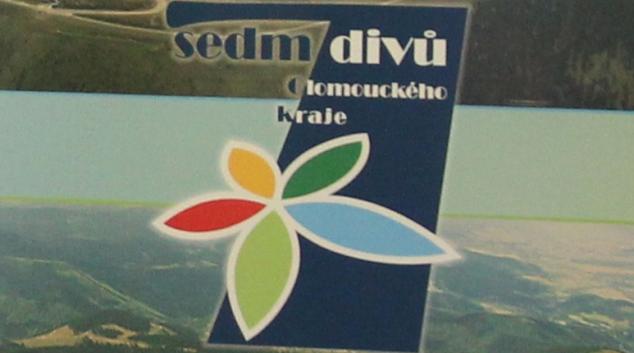Do konce května je možnost nominovat do ankety 7 divů  Olomouckého kraje