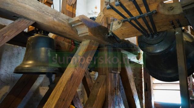 K výročí svobody se v Zábřeze rozezní zvony