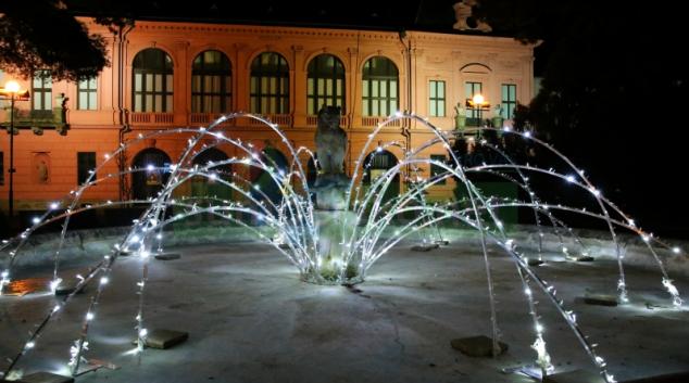 Pořadatelé Vánočního Šumperka slibují slavnostnější atmosféru