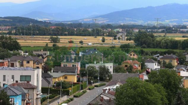 Hejtmanství podpoří rozvoj venkova