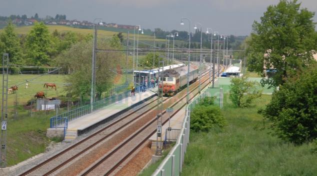 Vyhodnocení zavedení nového jízdního řádu na české železnici