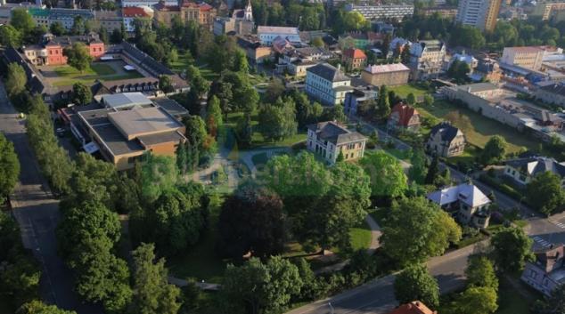 Šumperský kulturák se připravuje na oslavy čtyřicátin