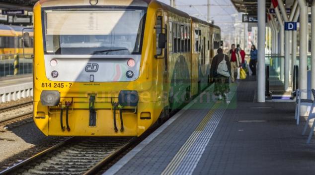 Další novinka v dopravě Olomouckého kraje