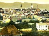 Bytový zloděj v Šumperku vykradl i dětskou pokladničku