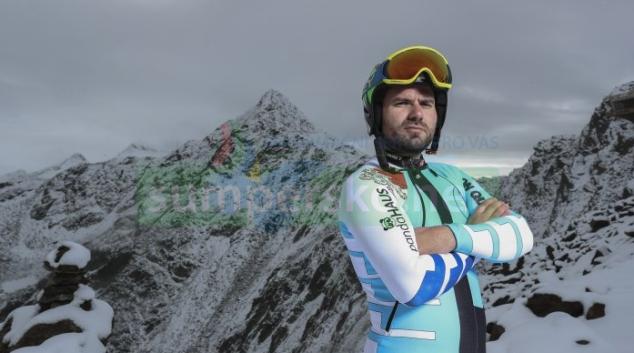 Sportovce Olomouckého kraje vede olympijský medailista