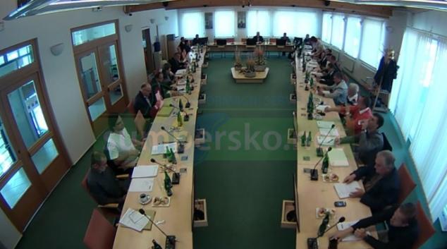 Šumperští zastupitelé schválili rozpočet