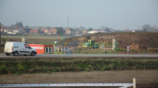 Přehled připravovaných dálničních a silničních staveb ŘSD