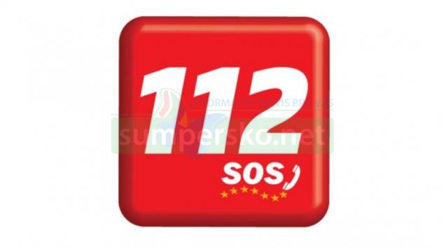 Nová funkce linky 112 - spuštění lokační sms – formátu AML