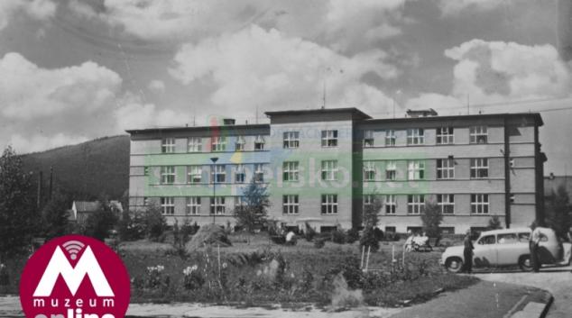 Historie zdravotní péče v Šumperku