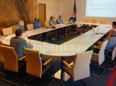 Lékárna FN Olomouc i nadále vyrábí dezinfekční prostředky
