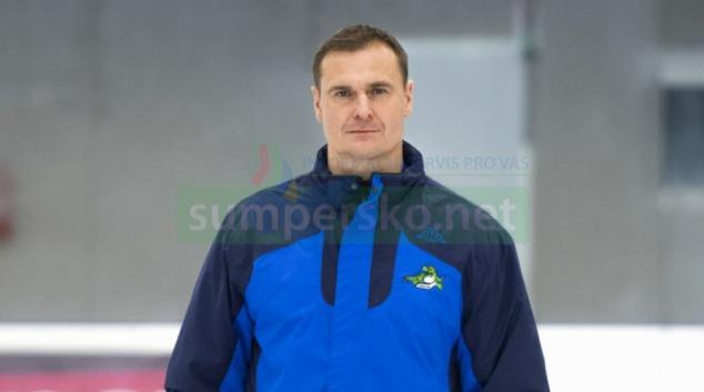 HOKEJ: Trenér Martin Janeček v Šumperku končí