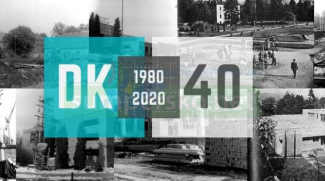 V Šumperku připravují retrospektivní výstavu DK40