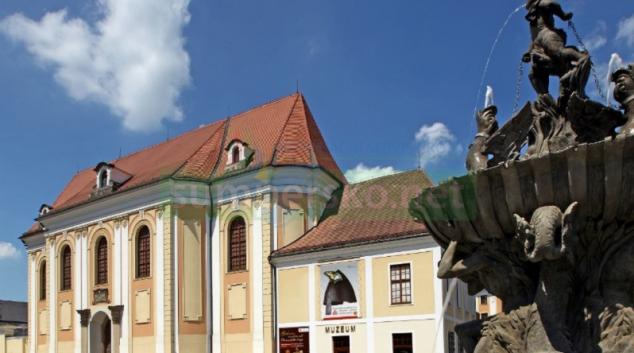 Olomoucké muzeum také soutěžilo o rodinné vstupenky