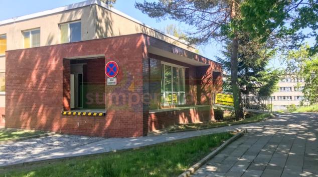 Odběrové místo ve FN Olomouc se přestěhovalo