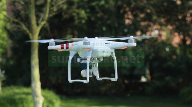 Drony v ČR budou od příštího roku létat dle nových pravidel