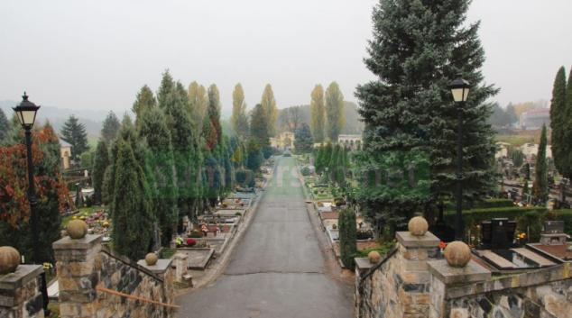 Na hřbitově v Šumperku přibude nová vsypová loučka