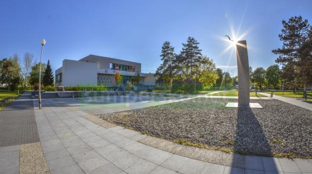 Olomoucká právnická fakulta získala Cenu Bezpečnostní rady státu