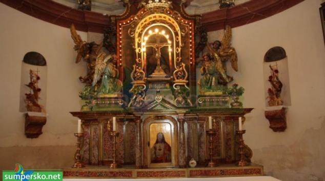 Tradiční Noc kostelů se bude konat i letos