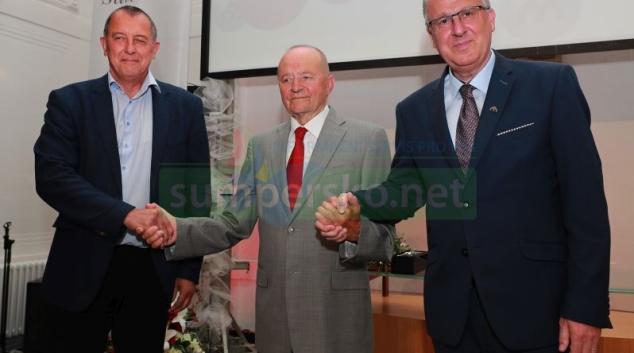Ceny města Šumperka za rok 2019 byly předány