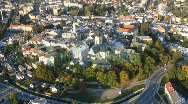 Turistická sezona v Šumperku
