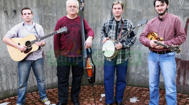 Poutníci budou koncertovat v Šumperku
