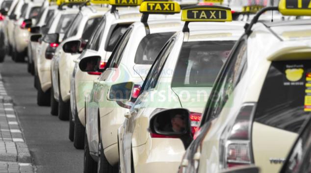 Změny v taxislužbě od 1. července