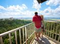 Kraj láká na dovolenou v Jeseníkách a na Hané