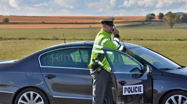 Policie bude dohlížet na bezpečný návrat z prázdnin