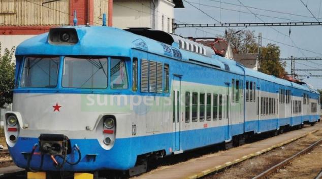Sobota bude v Olomouci patřit milovníkům železnice