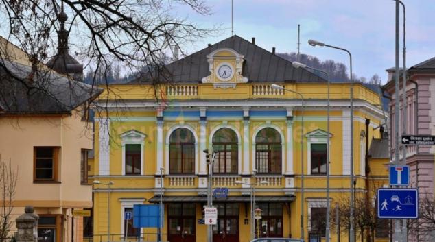 Na nádraží v Šumperku otevřeli poštu