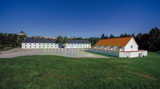 Pevnost poznání o víkendu přivítá poslední návštěvníky