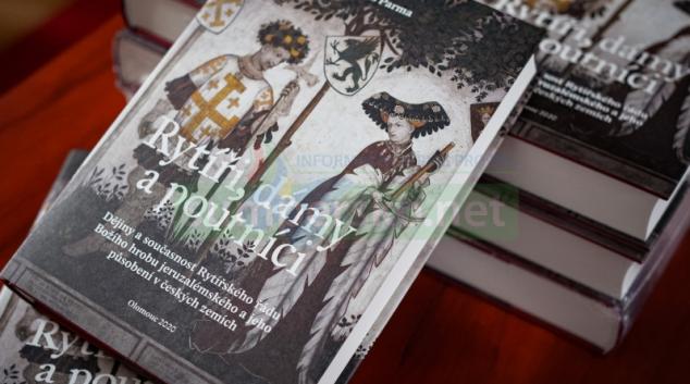 Dějiny rytířů Božího hrobu v českých zemích