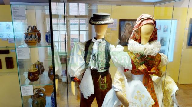 Vlastivědné muzeum v Olomouci otevírá on-line