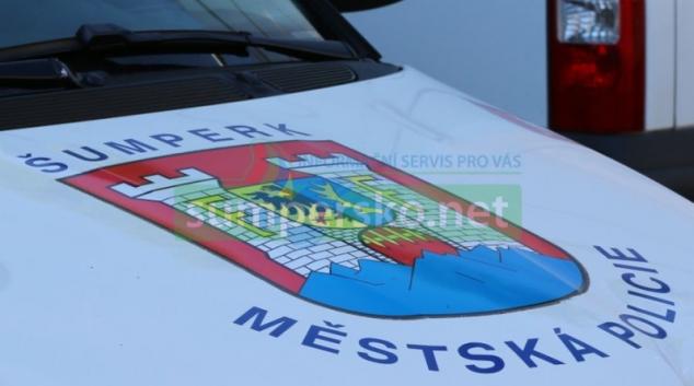 Nové vodorovné dopravní značení v Šumperku