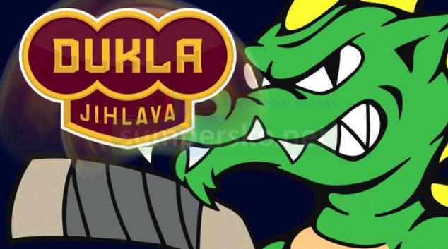HC Dukla Jihlava vs Draci Pars Šumperk 5:0