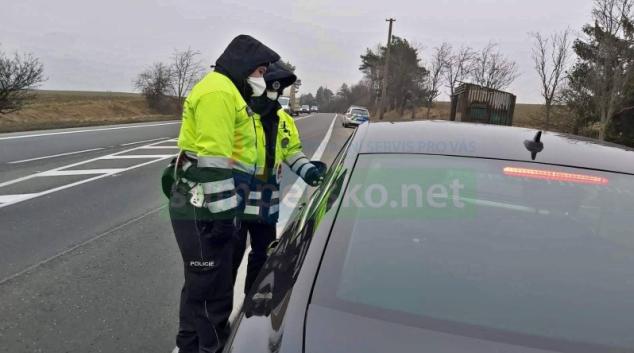 AKTUALIZOVÁNO! V Olomouckém kraji policie vytipovala 170 míst