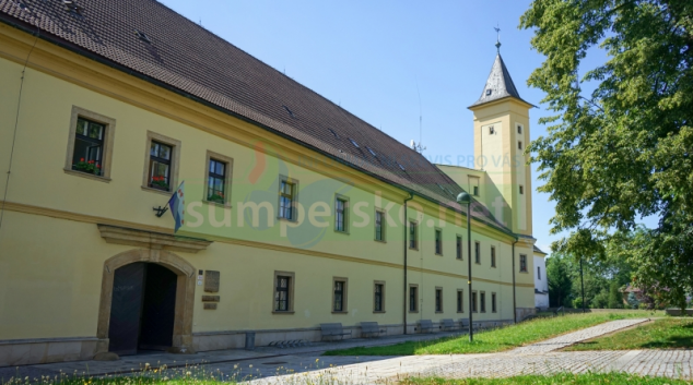 Energeticky úsporné budovy v Zábřeze