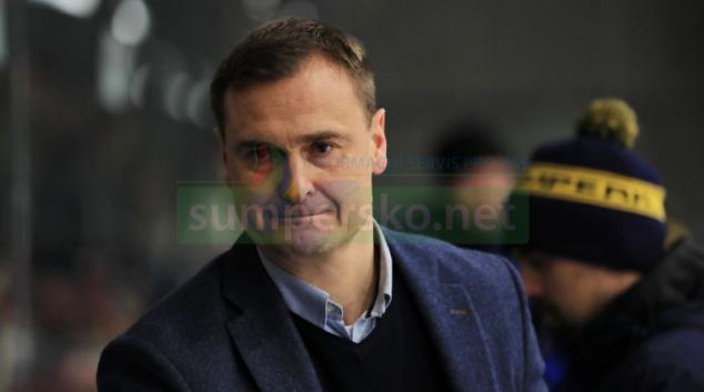 Martin Janeček se vrací do Šumperka