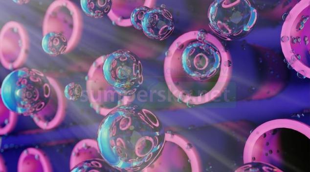 Solární nanopece umí odstranit toxické plyny