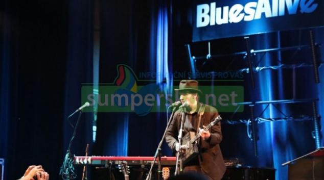 Společnost Blues Alive převzal nový majitel