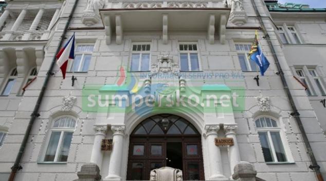 Úředníci šumperské radnice