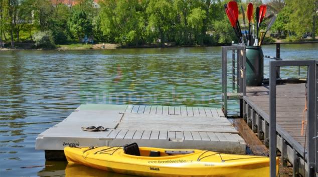 Domácí bezpečná plavební sezóna 2021 zahájena